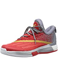 adidas  Crazylight Boost 2.5 Low, espadrilles de basket-ball homme