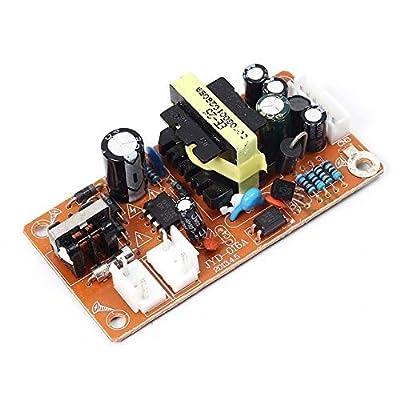 AC-DC DVD Universal 5V 12V Switching Power Supply DVD smps Module DVD Power Supply Board Universal Power Board for DVD EVD