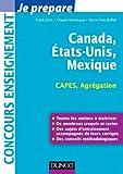 Image de Canada, Etats-Unis, Mexique - Capes-Agrégation Géographie