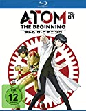 Atom the Beginning Vol.1 [Blu-ray]