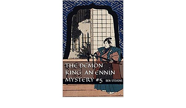 The Ennin Mysteries: The Empress and the Monk