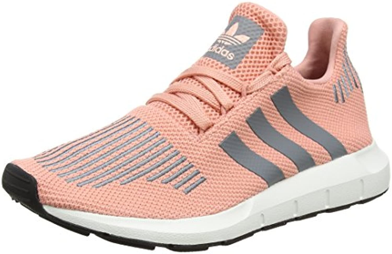 Adidas Swift Run W, Scarpe da Corsa Donna | Altamente elogiato e apprezzato dal pubblico dei consumatori  | Uomini/Donna Scarpa