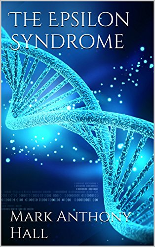 The Epsilon Syndrome book cover