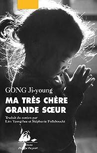 Ma très chère grande soeur par Gong