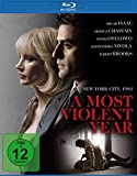 Most Violent Year kostenlos online stream