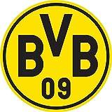 Aufkleber wählbar Adhesivo Sticker Borussia Dortmund 8cm Aufkleber Autocollant