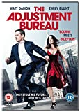 Picture Of The Adjustment Bureau [DVD] [2011]