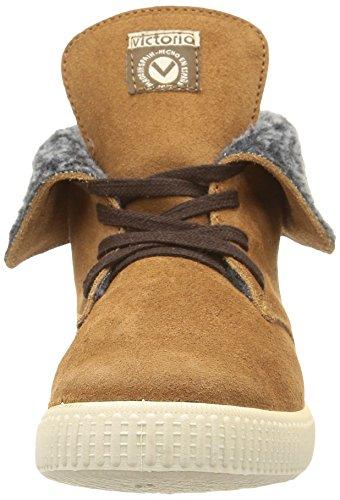 Victoria 106794, Sneakers mixte adulte Marron (Camel)