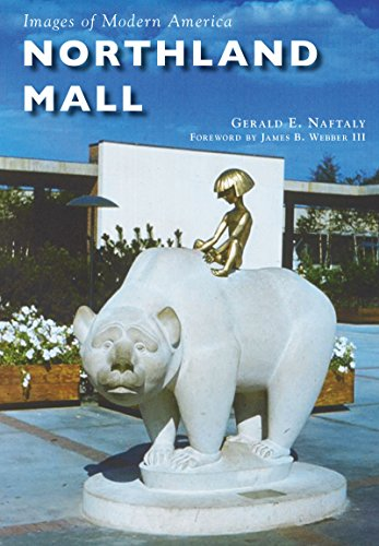 Northland Mall (Images of Modern America) (English Edition)