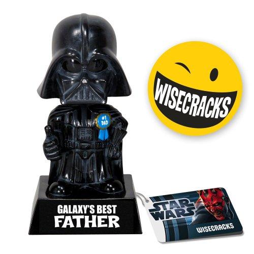 Action Figur Star Wars Darth Vader Bobble Head