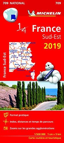 France Sud-Est : 1/500 000
