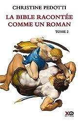La Bible racontée comme un roman - tome 2 (02)
