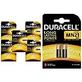 Duracell PX76A Alkaline Batterien Knopfzelle
