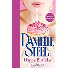 Happy Birthday (Serial) (Italian Edition)