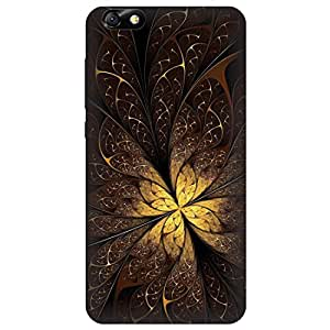 Skintice Designer Back Cover with direct 3D sublimation printing for Huawei Honor 4X