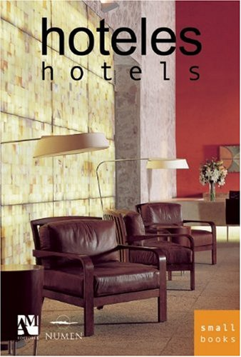 Hoteles/Hotels (Small Books)