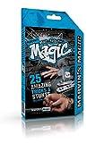 Marvin`s Magic 54066 - Zauberkasten Marvin`s unglaubliches magisches Themen Set - Erstaunliche Tricks und Sunts