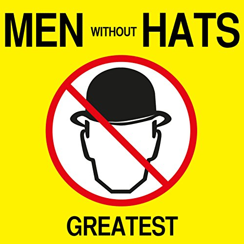 The Safety Dance - Men Hats-safety Dance Without
