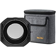 NiSi S5 For Sigma 14-24mm f/2.8 DG HSM Art Rediscover the wider world (With 1*filter holder with 2 slots+1* integrated rotating PRO CPL+1* Sigma 14-24mm f/2.8 DG HSM Art lens adapter+1* bag)