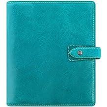 Filofax 26027 Organizer Malden A5 kingfisher, blau