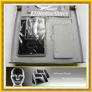 eSSL - VF 300 - Multi Biometric Face Identification Time and Attendance Terminal
