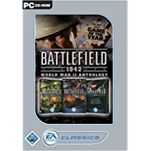 Battlefield 1942 - The World War II Anthology [EA Classics]