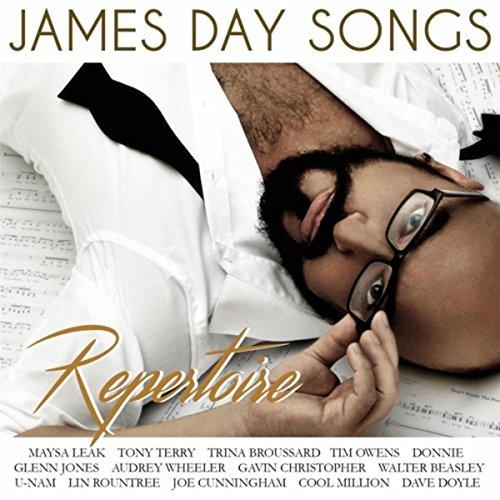 Repertoire (L. O. V. E Project Mix) [feat. Tony Terry & Lin Rountree]