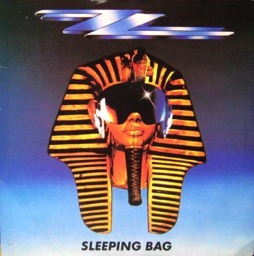 Sleeping Bag vinyl