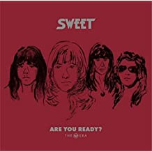 Are You Ready? (The RCA Era) [Vinyl LP]