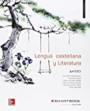 Lengua Castellana Y Literatura 2º Eso (+ Cuaderno Ortografía Y Código Smartbook) - 9788448608712