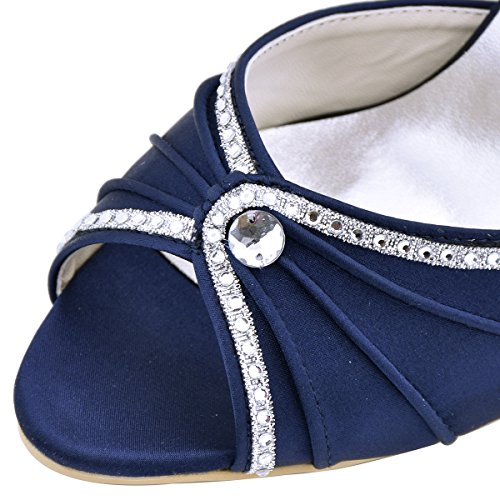 Elegantpark ,  Ballerine donna Blu Marina