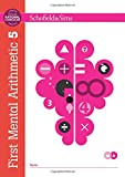 First Mental Arithmetic Book 5 (of 6): Key Stage 1/Key Stage 2 (Answer Book also available)