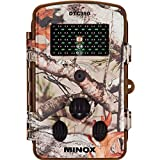 Minox dtc390 Wildlife Observation Camera for Hunting Unisex Adult, Camouflage