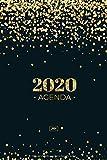 Agenda 2020: Agendas 2020 - Agenda semanal, Agendas Semana Vista Semana vista - Organiza tu día -...