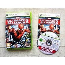 Marvel: Ultimate Alliance 2 [Importación alemana]