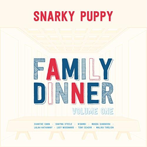 Family Dinner Vol. 1