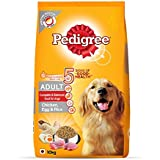 Pedigree Adult Dog Food (High Protein Variant) – Chicken, Egg & Rice, 10 Kg