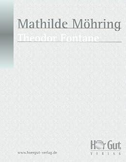 Mathilde Möhring von [Fontane, Theodor]