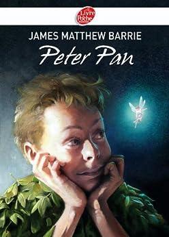 Peter Pan - Texte intégral (Classique t. 1702) par [Barrie, James Matthew]