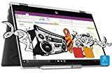 HP Pavilion x360 14-cd0080TU 2018 14-inch Laptop