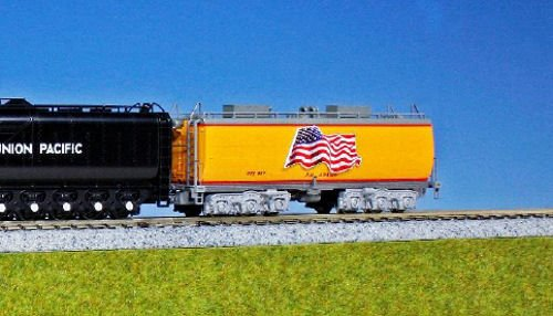 kato-n-106-085-water-tender-2-car-set-union-pacific