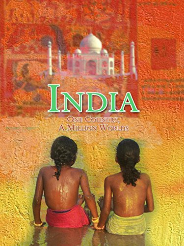 India - One Country, A Million Worlds [OV] - India