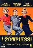 Acquista I Complessi (DVD)