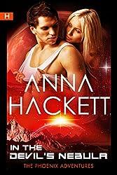 In the Devil's Nebula: Science Fiction Romance (Phoenix Adventures Book 2) (English Edition)