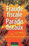 Fraude fiscale et paradis fiscaux par Vernier