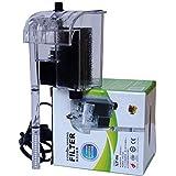 Aquarium Wasserfall Aussenfilter Hang on filter 3.5W 250L/H Water Circulation