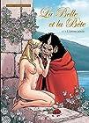 La Belle et la Bête, Tome 2 - L'ultime pétale