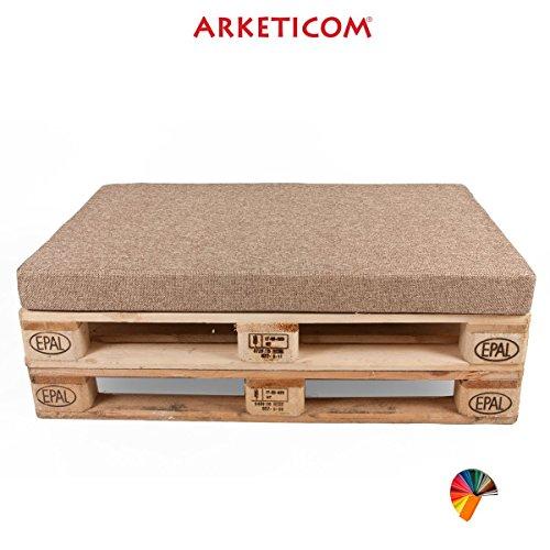 Arketicom ARK-PL-PALLET-SEAT-80x120x10-CN