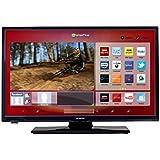Hitachi 32HYJ46U 32 Inch Full HD 1080p Smart TV/DVD Combi