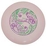 Discraft Ultrastar UV-Chameleon Disc (weiß/lila)